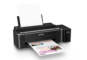 Epson L130 Driver Windows