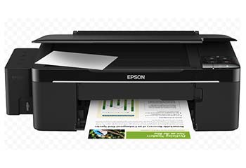 Epson L200 Driver Windows