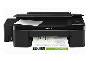 Epson L350 Driver Mac