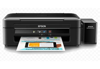 Epson L360 Driver Download
