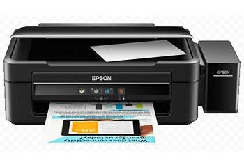 Epson L360 Driver Linux