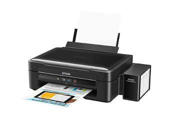 Epson L360 Driver Windows