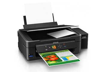 Epson L455 Wireless Driver Linux