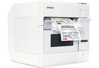 Download Epson TM-C3400 Driver Download