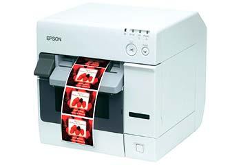 Download Epson TM-C3400 Driver Mac