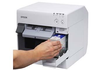 Download Epson TM-C3400 Driver Windows