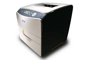 Epson AcuLaser C1100N Driver Download