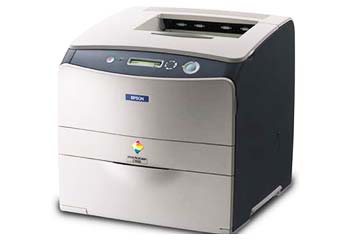 Epson AcuLaser C1100N Driver Windows