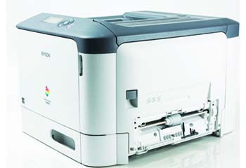 Epson AcuLaser C3900DN Driver Download