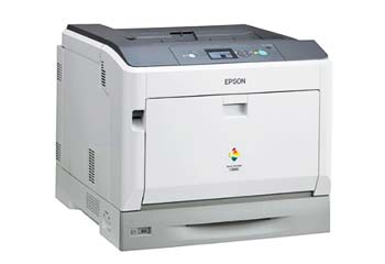Epson AcuLaser C9300N Driver Download