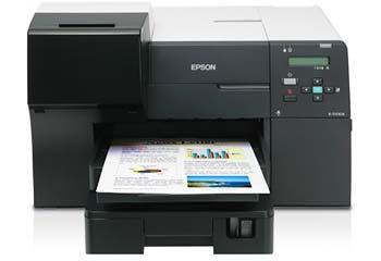 Epson B-510DN Driver Download