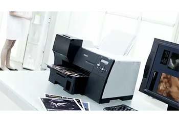 Epson B-510DN Driver Linux