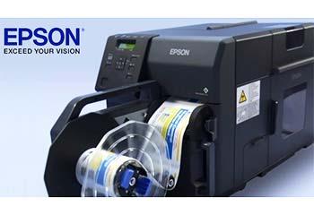 Epson ColorWorks C7500 Driver Mac
