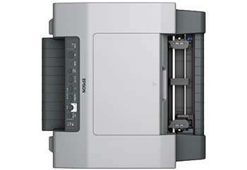 Epson ColorWorks C831 Driver Mac