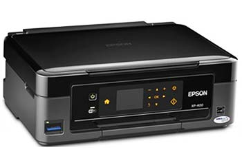 Epson Expression Home XP-400 Driver Free Linux