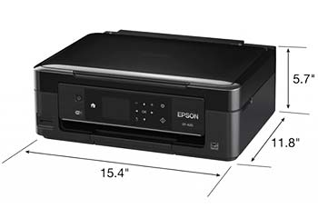 Epson Expression Home XP-420 Driver Free Linux