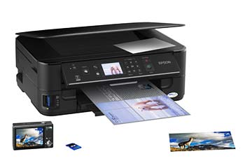 Epson ME Office 900WD Driver Windows
