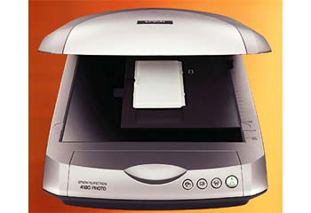 Epson Perfection 4180 Driver Linux