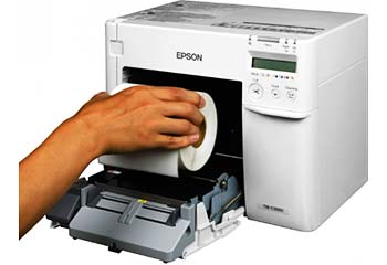 Epson TM-C3500 Driver Download