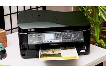 Epson WorkForce 645 Driver Free Download