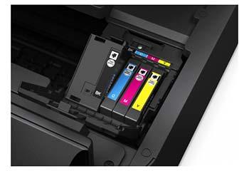 Epson WorkForce WF 7610 Driver Windows