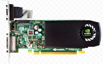 GeForce GT 630 Driver Free Windows