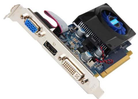 Geforce 210 Driver Free Linux