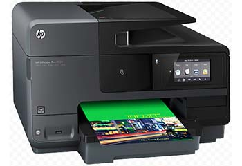 HP Officejet Pro 8620 Driver Free Mac