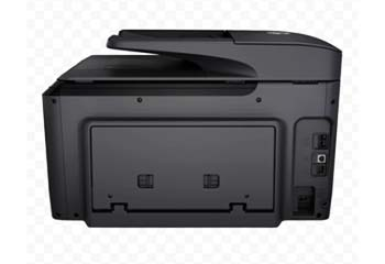 HP Officejet Pro 8710 Driver Free Download