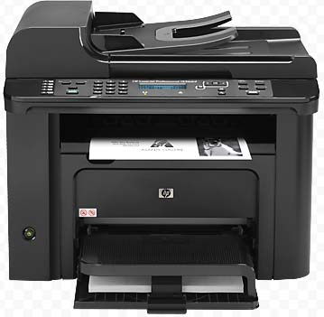 HP LaserJet Pro M1536dnf Driver Free Download