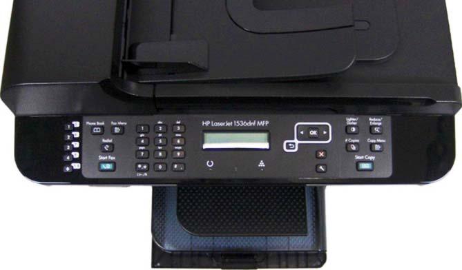 HP LaserJet Pro M1536dnf Driver Free Linux