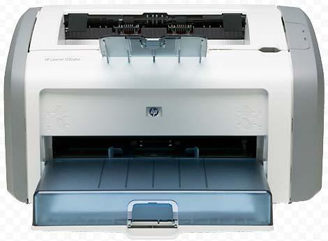 HP Laserjet 1020 Driver Free Download