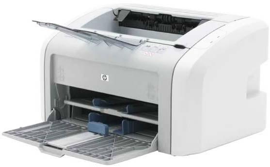 HP Laserjet 1020 Driver Free Mac