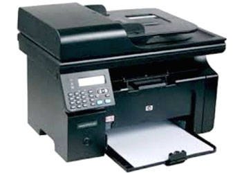 HP Laserjet M1212NF MFp Driver Free Mac