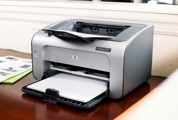 HP Laserjet P1006 Driver Free Download