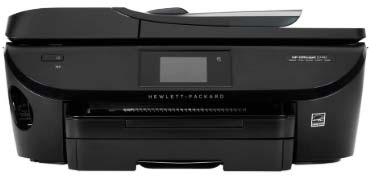 HP Officejet 5740 Driver Free Download