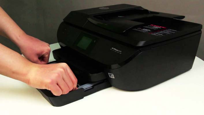 HP Officejet 5740 Driver Free Linux