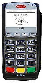 Ingenico iPP320 Driver Free Download