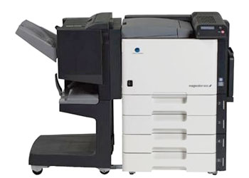 Konica Minolta Magicolor 8650DN Driver Free Windows