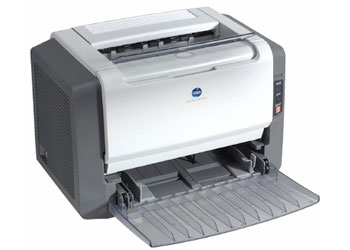 Konica Minolta PagePro 1350W Driver Free Download