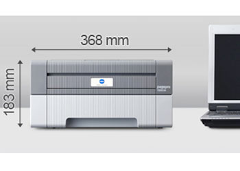Konica Minolta PagePro 1500W Driver Free Mac