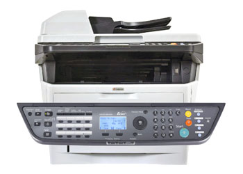 Kyocera ECOSYS M2535dn Driver Free Mac