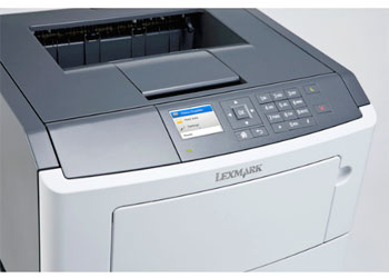 Lexmark MS510DN Driver Free Download