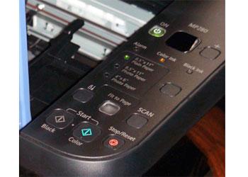 Canon Pimax MP280 Driver Free Windows