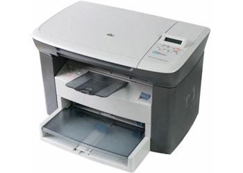 HP Laserjet M1005 Driver Free mac