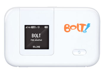 Huawei Bolt e5372S Driver Free Download