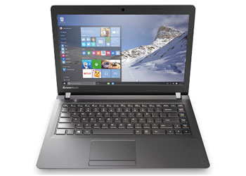 Lenovo Ideapad 100 Driver Free Download