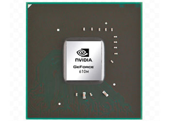 nVidia GeForce 610M Driver Free Download