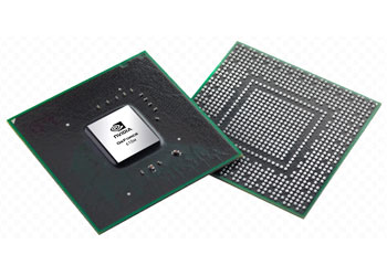 nVidia GeForce 610M Driver Free Mac