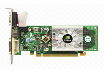 nVidia GeForce 8400 GS Driver Free Download